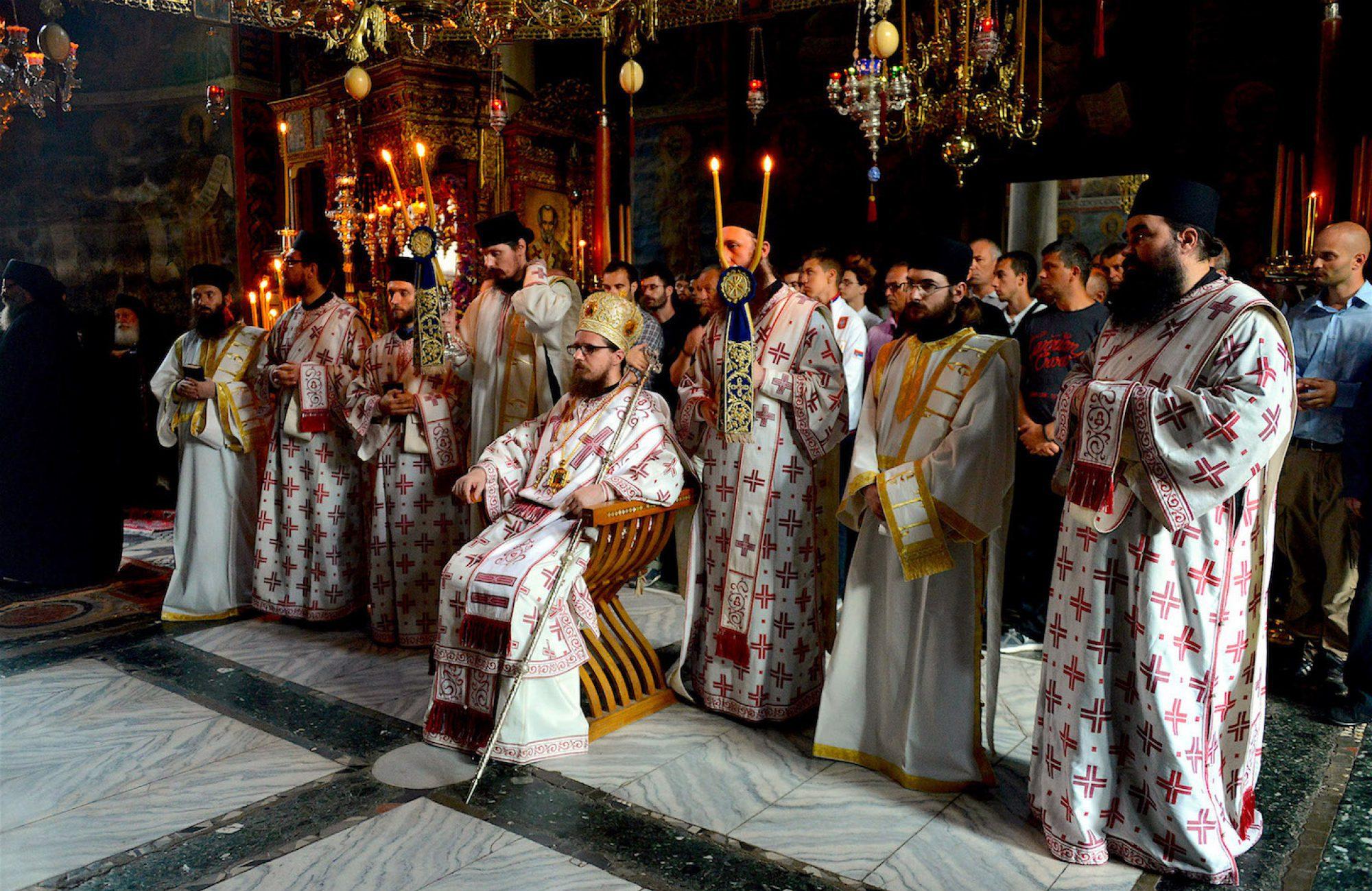 Епископ Стобиски Давид